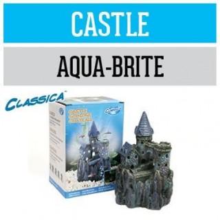 Arcadia Castello per Aqua-Brite decorazione ornamento per acquario - CAD24