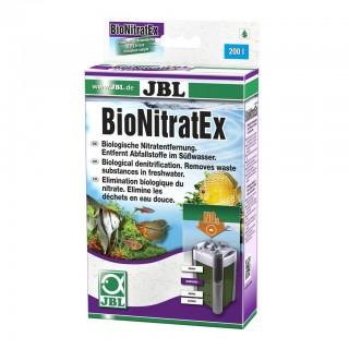 JBL BIONITRATEX 1 lt Massa filtrante biologica per l'eliminazione del nitrato in acqua d'acquario