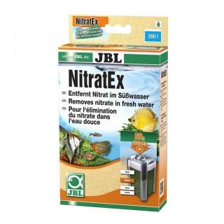 JBL NITRATEX 250 ml Massa filtrante per l'eliminazione veloce del nitrato in acquario