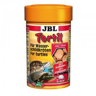 JBL Tortil 100 ml mangime vitaminico per tartarughe d'acqua