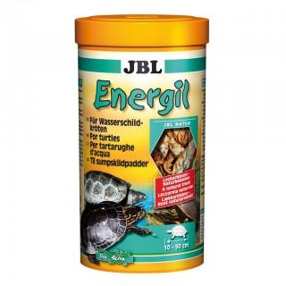 JBL Energil 1 lt mangime per tartarughe d'acqua e palude