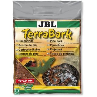 JBL TerraBark 5 lt 10-20 mm Sostrato di fondo di corteccia di pino per terrari e paludari