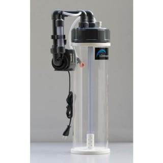 LGMAquari LGr1401 Reattore di calcio con recupero automatico della CO2 e predisposizione sonda PH fino a 1400lt