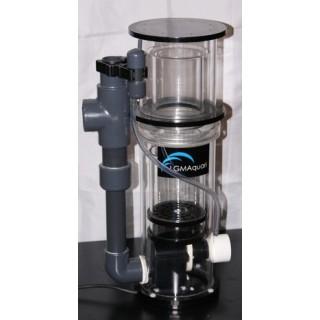 LGM Aquari LGs425 Schiumatoio interno con sistema venturi, girante a spazzola per acquari fino a 400 litri