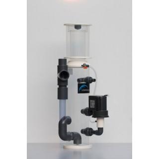 LGMAquari LGs600 SP Schiumatoio interno/esterno con sistema venturi, girante a spazzola per acquari fino a 600 litri