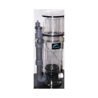 LGMAquari LGs850 Schiumatoio interno con sistema venturi, girante a spazzola per acquari fino a 900 litri