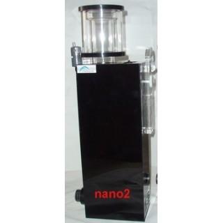 LGMAquari LGs Nano 2 Schiumatoio interno con sistema venturi, girante a spazzola per acquari fino a 160 litri