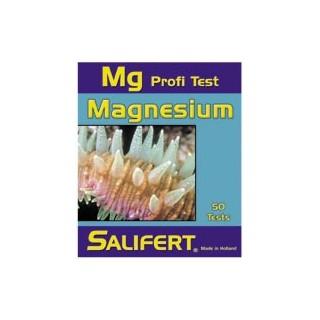 Salifert Profi Test Magnesium per misurare il magnesio in acquario marino