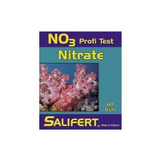Salifert Profi Test Nitrate NO3 per la misurazione dei nitrati in acquario marino