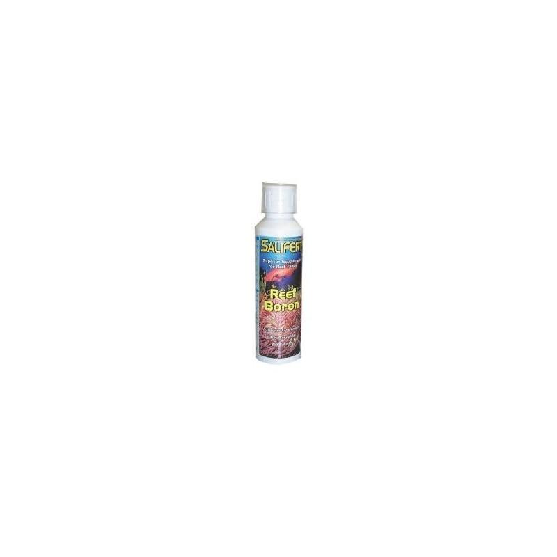 Salifert Boron Integratore di Boro Liquido 250 ml per acquario