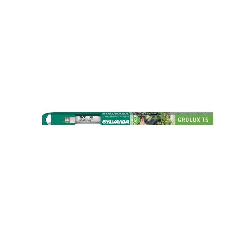 Sylvania Neon Grolux T5 24W 438mm illuminazione ideale per piante d'acquario