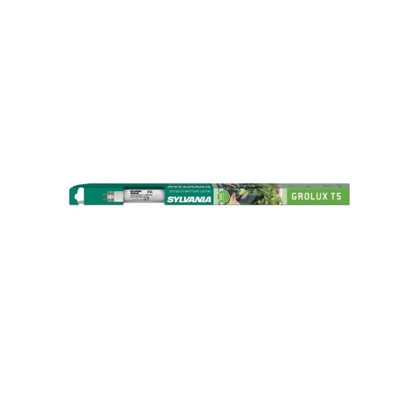 Sylvania Neon Grolux T5 54W 1047mm illuminazione ideale per piante d'acquario