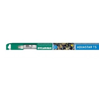 Sylvania Neon Aquastar T5 28W 10000K 590mm illuminazione per acquario marino e dolce