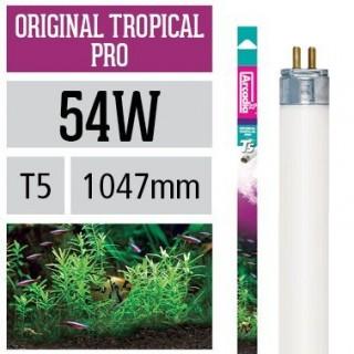 Arcadia Neon Original Tropical T5 54W 1047mm luce ottimale per la fotosintesi delle piante in acquario - FOJ54S