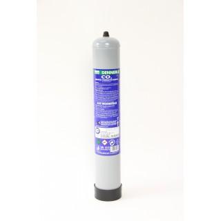 Dennerle 3019 Bombola Co2 usa e getta da 850 g anidride carbonica per acquario