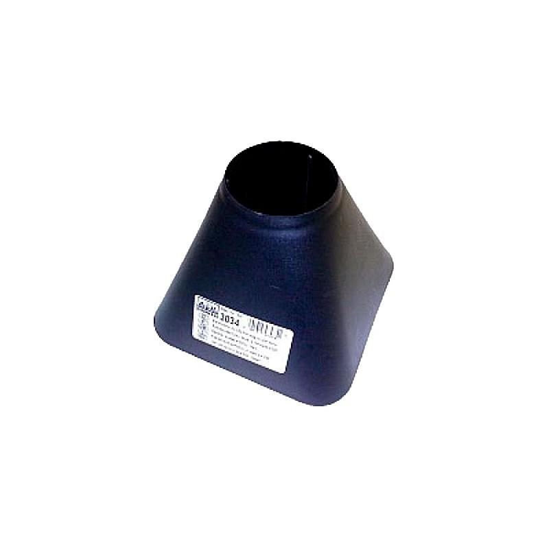 Dennerle 3034 Piedistallo per bombole Ricaricabili da 500 gr