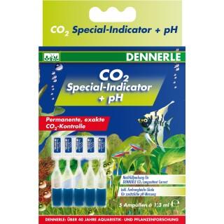 Dennerle 3041 Profi Line Test CO2 Ricarica