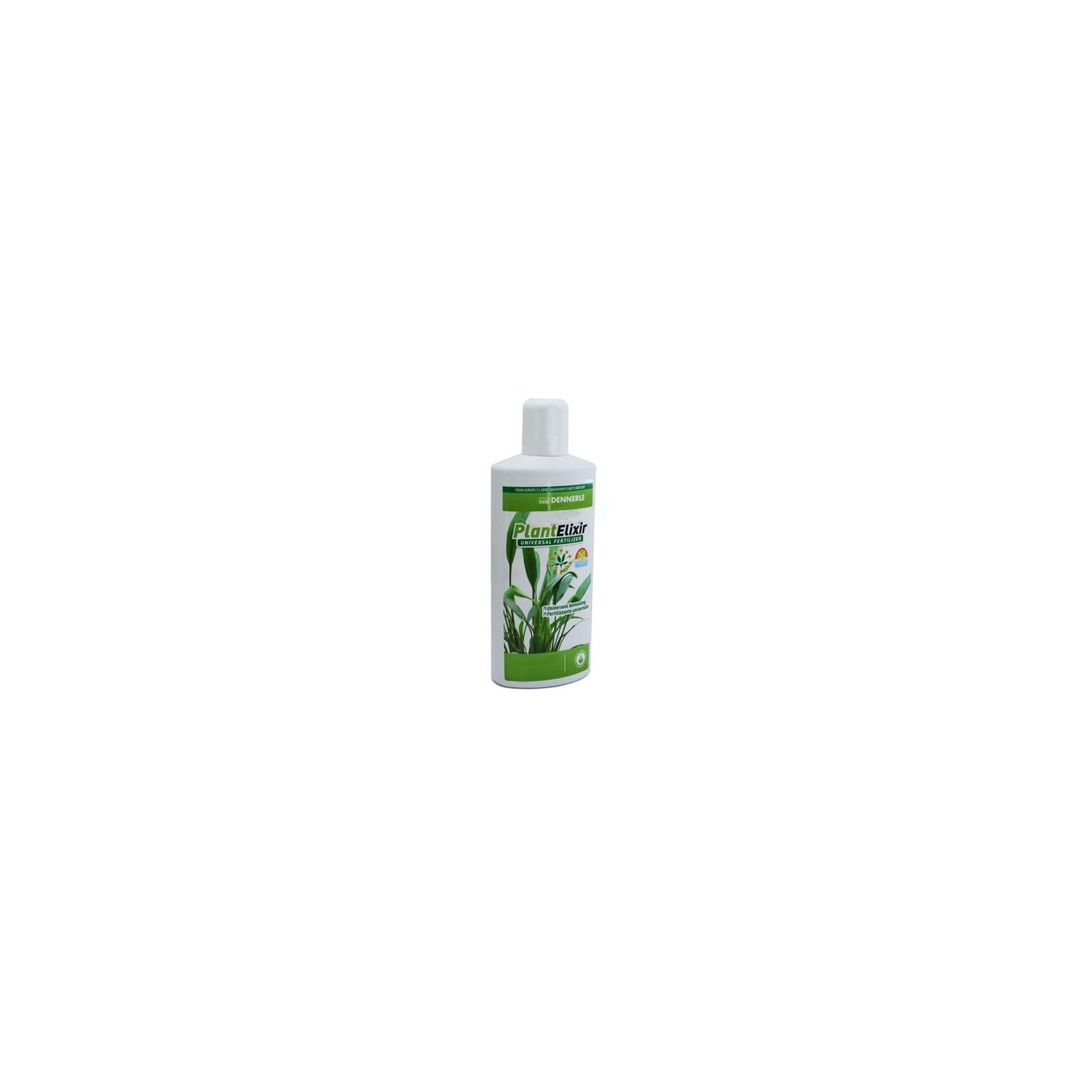 Dennerle 4540 Plant Elixir 500 ml fertilizzante completo per plantacquari