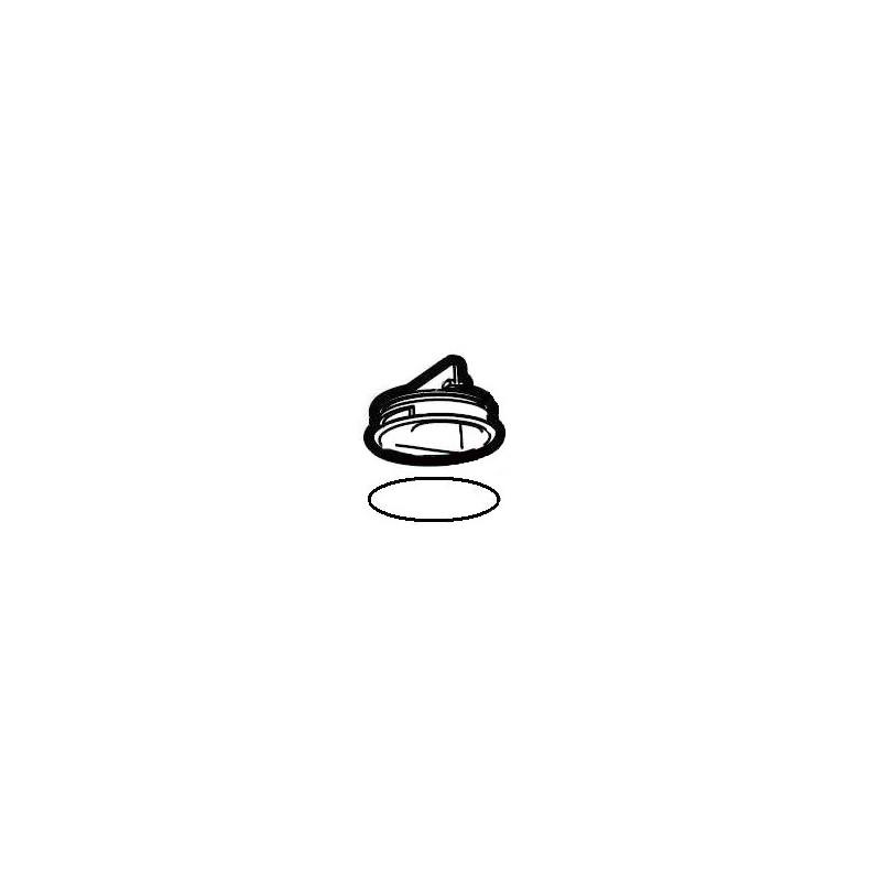 Eden 98221400 Ricambio O-ring tappo per filtri esterni 501 e 511