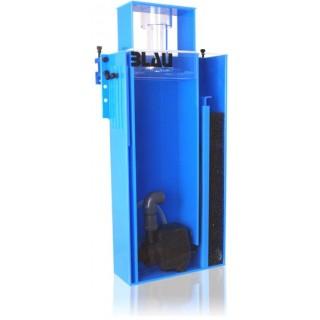Blau Aquaristic Skimmer Scuma interno 300 schiumatoio per acquario marino fino a 400 litri