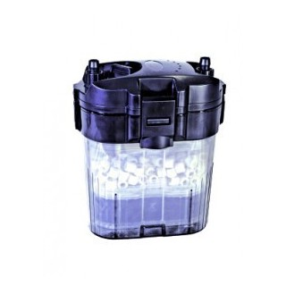 Filtri esterni per acquario for Acquario con filtro esterno