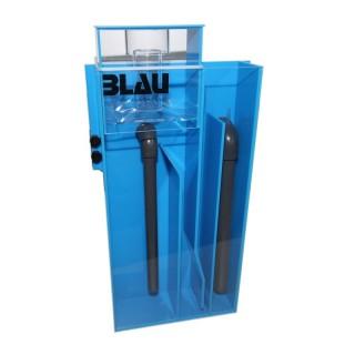 Blau Aquaristic Scuma 400 skimmer schiumatoio esterno appeso per acquari fino a 400L