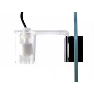 Blau Aquaristic Double Level Controller System a doppio sensore completo di pompa per il controllo del livello acqua in acquario