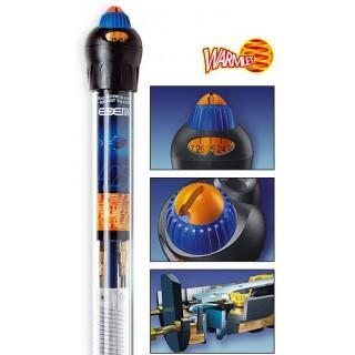 Eden Termoriscaldatore 425 da 100 W compatibile con filtro Eden 511 per acquario