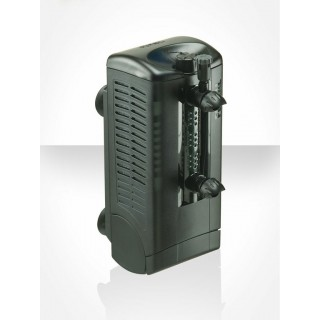 Askoll Kompatto K2 Filtro interno per acquari con materiali inclusi spraybar mandata regolabile e orientabile fino a 110 litri