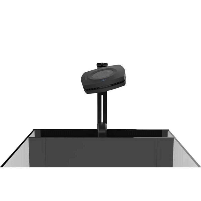 Aquaillumination Prime Tank Mount kit supporto a bordo vasca per plafoniera a LED