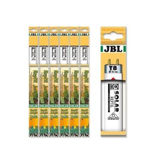 JBL LAMPADA REPTIL JUNGLE 30 W 9000K neon per terrari