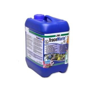 JBL TraceMarin 3 5 lt Integratore di microelementi per acquari con acqua marina