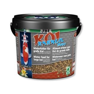 JBL Koi Energil maxi 5.5 lt mangime invernale per carpe koi