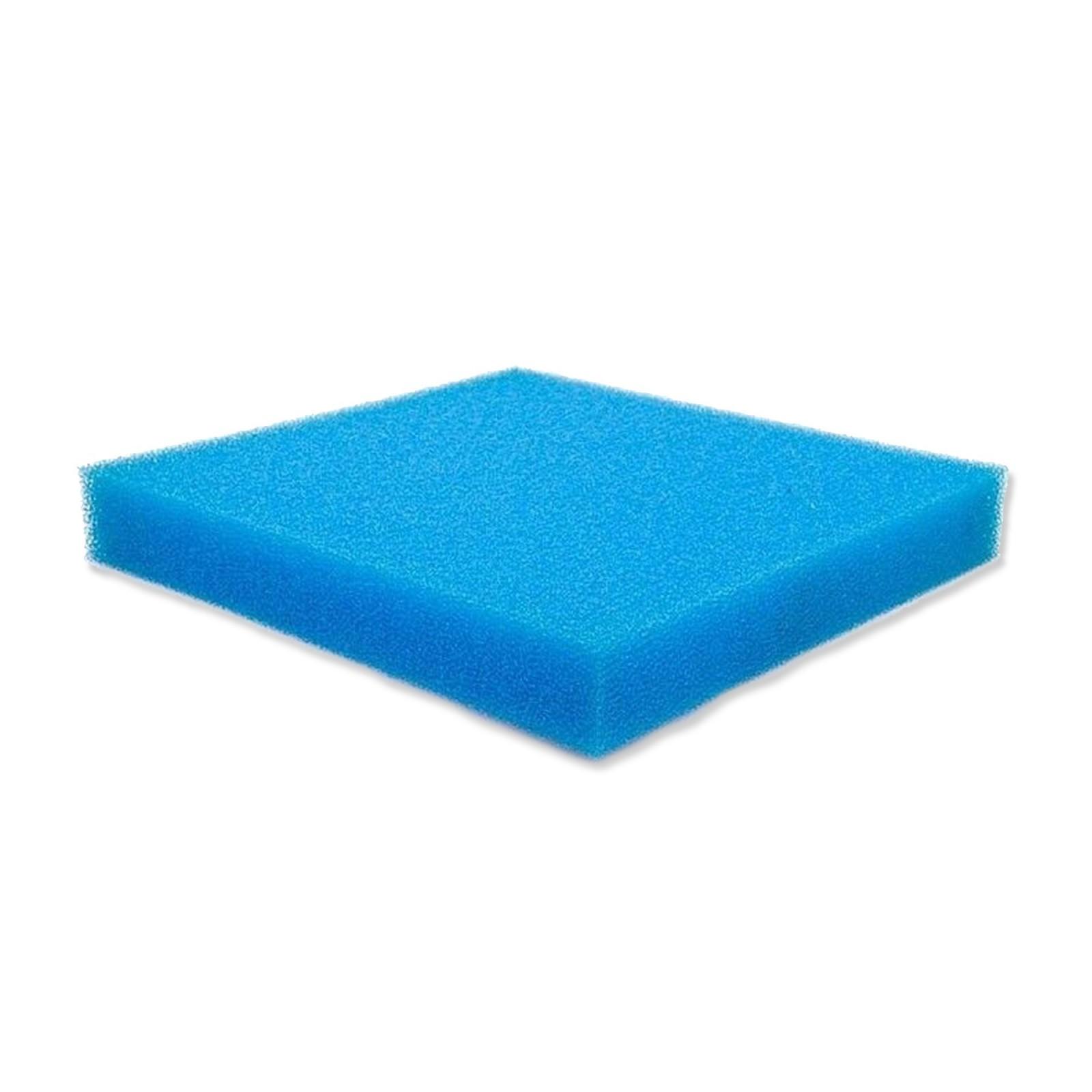 Newa Pond Ricambio Spugna blu per filtro Pratico 3000 5000 e 7000
