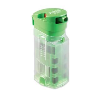 Askoll Pure In M Filtro interno per acquari fino a 90L materiali filtranti inclusi portata 450L/h consumo 6W