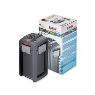 Eheim Filtro Esterno Professionel 4+ 600 2275 - 1250 l/h Completo di Materiali Filtranti  per acquario- 2275020