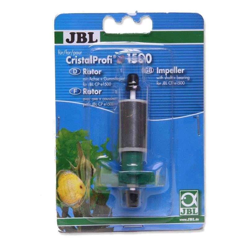 JBL CristalProfi e1500 kit rotore