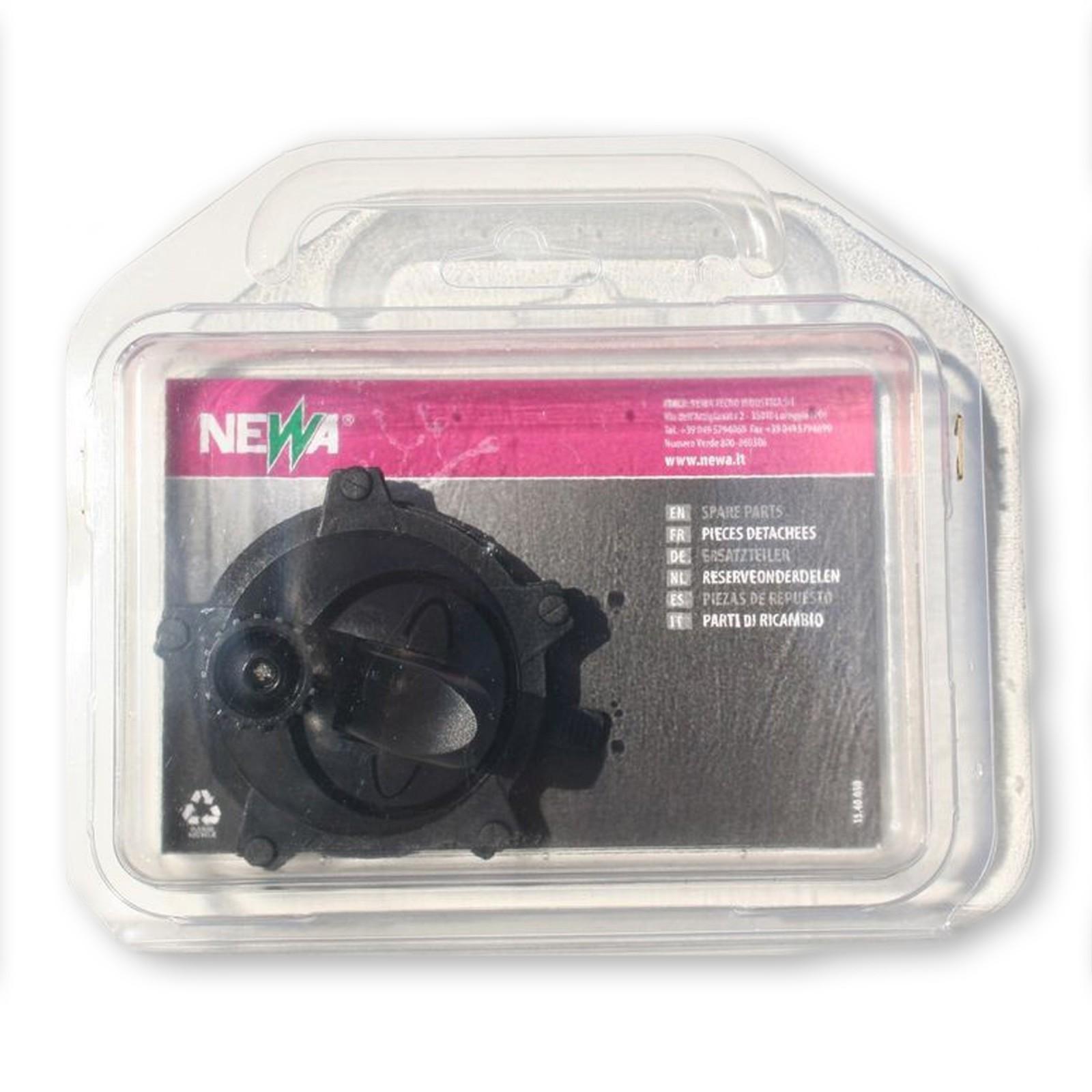 Newa Ricambio Newa Wave NWA Adj  2.7-9.7 Supporto con Ventosa