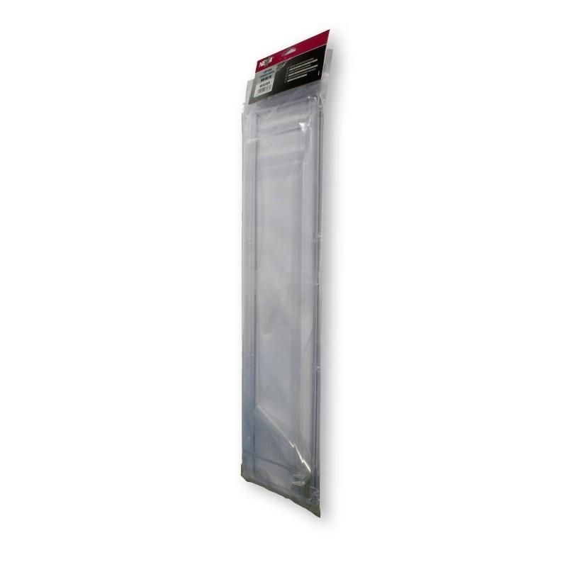 Newa Protezione trasparente per lampada con guarnizione per Mirabello 60/70