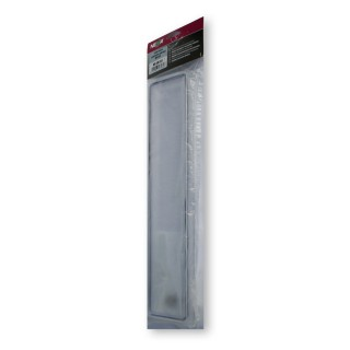 Newa Protezione trasparente Mirabello 30 per lampada con guarnizione