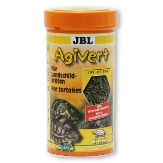 JBL Agivert 100 ml mangime con vitamine per tartarughe di terra