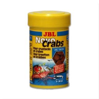 JBL Novo Crabs 100 ml mangime per crostacei e gamberetti d'acquario