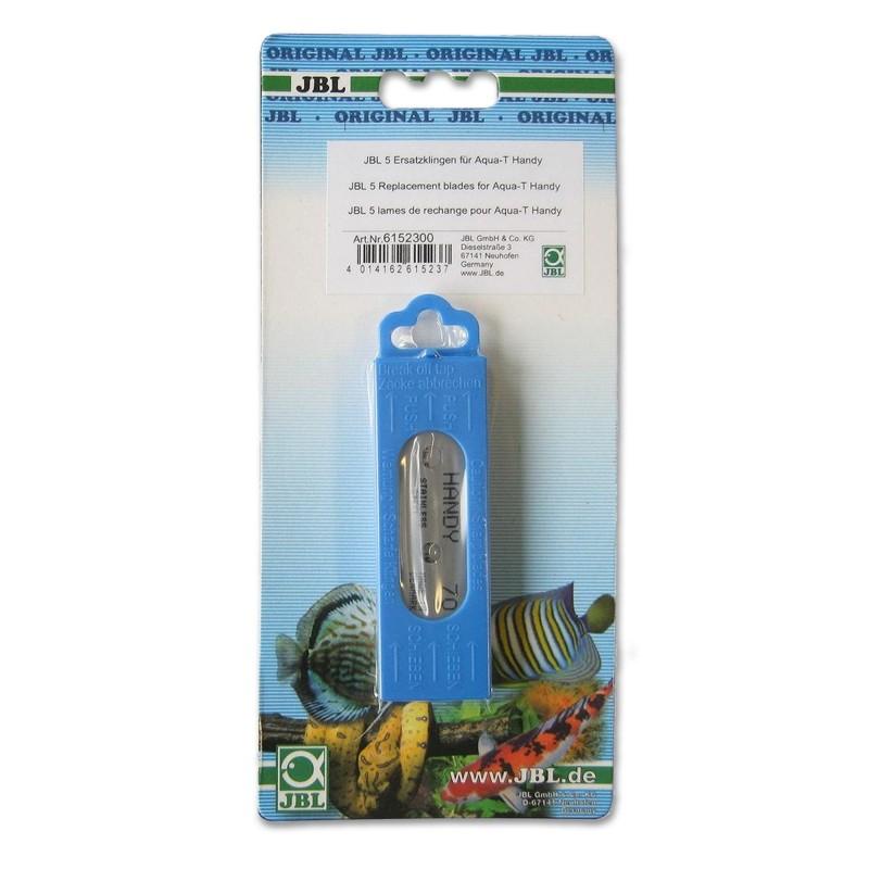 JBL Lame di ricambio per il JBL Aqua-T Handy 5 pezzi