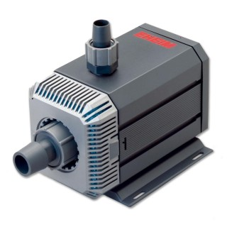 Eheim Pompa 1262 LT/H 3400 Pompa centrifuga multiuso ad alte prestazioni per acquario uso sommerso - 1262210