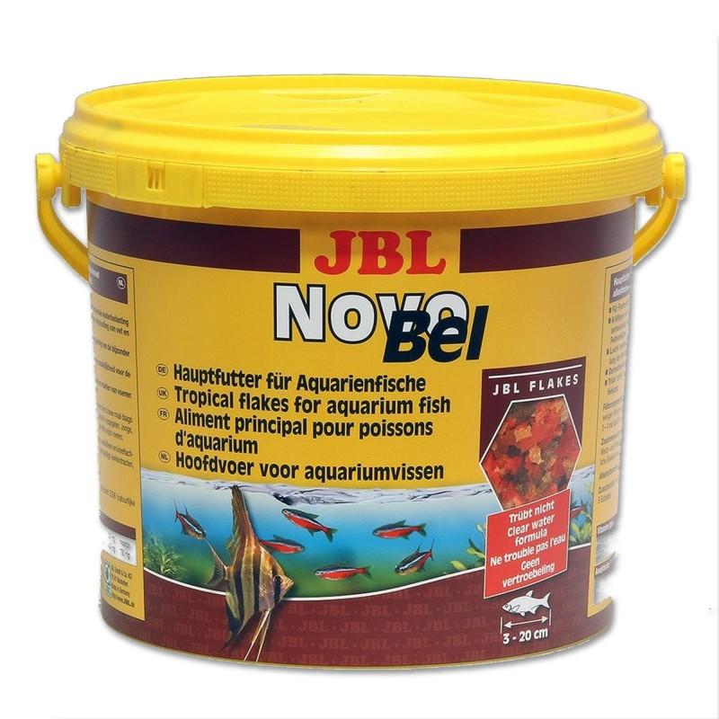 JBL Novo Bel 5500 ml mangime per pesci d'acquario