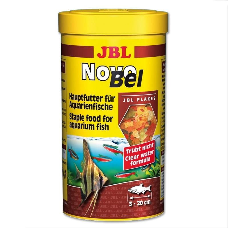 JBL Novo Bel 100 ml mangime per pesci d'acquario