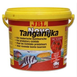 JBL Novo Tanganjika 5500 ml mangime per pesci d'acquario