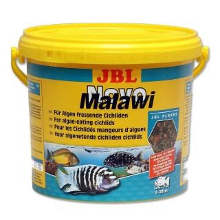 JBL Novo Malawi 5500ml mangime per pesci d'acquario