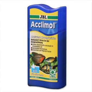 JBL Acclimol 100ml protezione per pesci di acquario