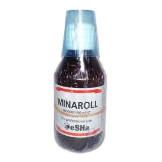 Esha Minaroll 180ml vitamine minerali per pesci d'acquario